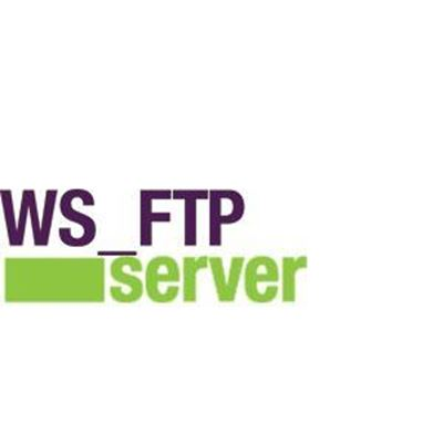 WS_FTP Server + 1 Year Support