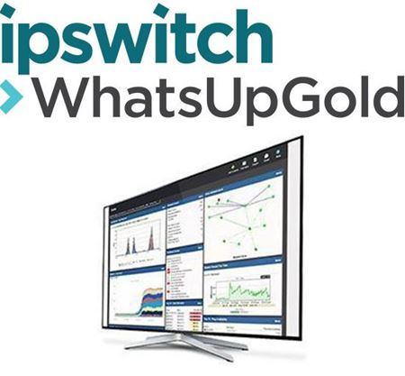 Picture for category WhatsUp Gold Pro